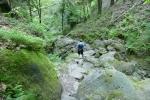 Malerweg #3 - In der Dorfbachklamm