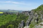 Malerweg #4 - Die Schrammsteine