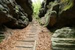 Malerweg #6 - Aufstieg zum Papststein