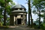 Malerweg #7 - Biedermann Mausoleum