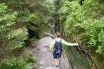 Stiegentour: Wilde Hölle & Heilige Stiege - Reitsteig