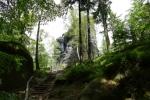 Stiegentour: Wilde Hölle & Heilige Stiege - Am Frienstein