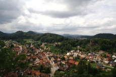 Felsenland Sagenweg - Erfweiler