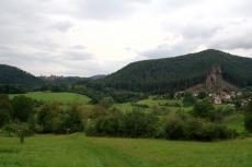 Felsenland Sagenweg - Schindhard