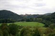 Felsenland Sagenweg - Burg Altdahn