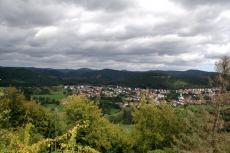 Felsenland Sagenweg - Busenberg