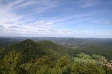 Felsenland Sagenweg - Pfälzerwald