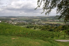 Felsenland Sagenweg - Ruhetag - Die Mosel in Luxemburg