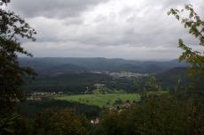 Felsenland Sagenweg - Fischbach
