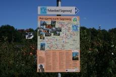Felsenland Sagenweg - Am Ziel angekommen