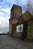 Wanderrunde zur Burgruine Blankenstein und zurück