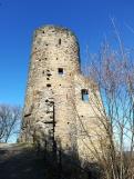 Rund um Vorhalle - Burg Volmarstein