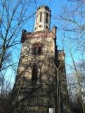 Rund um Vorhalle - Freiherr-vom-Stein-Turm