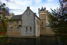 Rund um den Harkortsee - Wasserschloss Werdringen