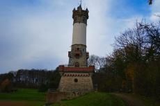 Rund um den Harkortsee - Harkort-Turm