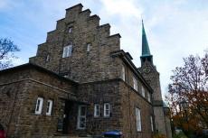 Rund um den Harkortsee - Burg Wetter