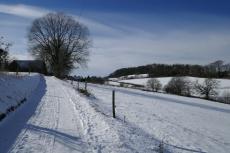 Drei-Dörfer-Weg Esborn