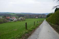 Kettwiger Panoramasteig - Etappe #2