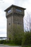 Zwischen Dhünn und Dabringhausen - Hindenburgturm in Ketzbergerhöhe