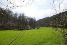 Zwischen Dhünn und Dabringhausen - Im Eifgental