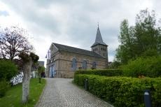 Bergischer Streifzug #7 – Mühlenweg - Kirche Delling