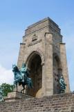 Vom Hengsteysee zur Hohensyburg - Kaiser-Wilhelm-Denkmal