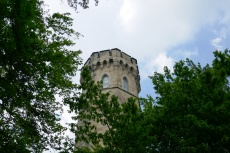 Vom Hengsteysee zur Hohensyburg - Vincketurm