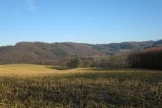 Wanderrunde durch die Elfringhauser Schweiz - Felderbachtal