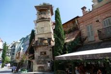 Georgien - Tiflis, Marionettentheater