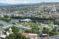 Georgien - Tiflis