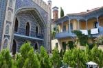 Georgien - Tiflis, Jumah Moschee