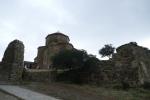 Georgien – Kloster Jvari bei Mzcheta