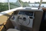 Mit dem Hausboot durch Friesland