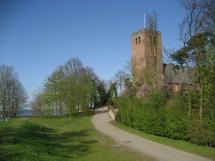 Kirche in Muiderberg