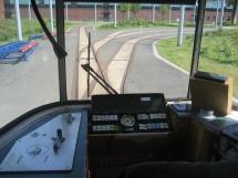 Das 'Cockpit'