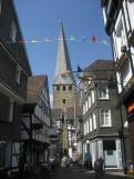 Hattingen - St.-Georgs-Kirche