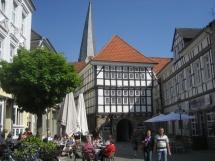 Hattingen - Altes Rathaus