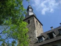 Hattingen - Glockenturm am Krämersdorf