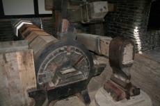 Freilichtmuseum Hagen - Aufwurfhammer