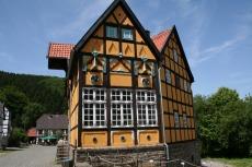 Freilichtmuseum Hagen - Tabakfabrik
