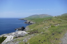 Irland – Beara Way – Dursey Island