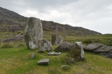 Irland – Beara Way – Von Eyeries nach Lauragh
