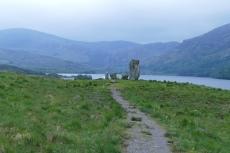 Irland – Beara Way – Von Lauragh nach Kenmare