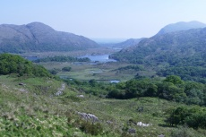 Irland – Kenmare – Killarney