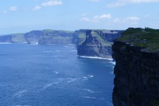 Irland – Cliffs of Moher