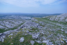 Irland – The Burren