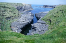Irland – Bridges of Ross