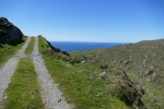 Irland – Beara Way – Bere Island