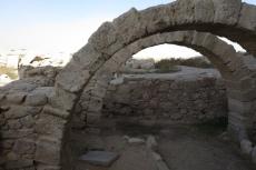 Jordanien - Ausgrabungsstätte von Umm er-Rasas