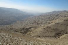 Jordanien - Wadi Mujib